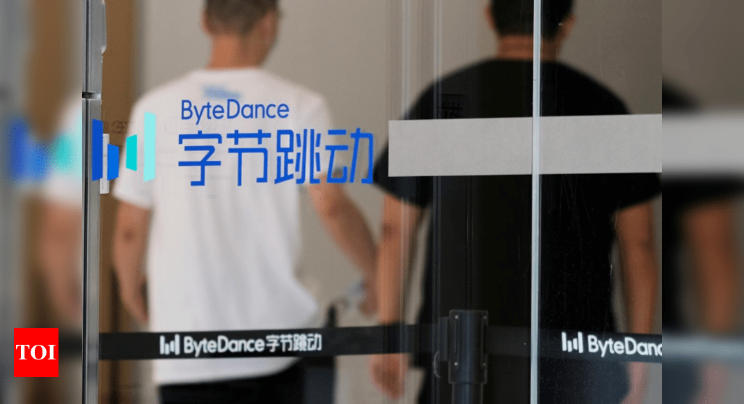 Beijing unlikely to approve ByteDance's TikTok deal with Oracle: Report -
