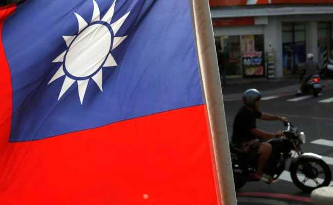 China Says It Strongly Opposes US Top Diplomat's Visit To Taiwan -