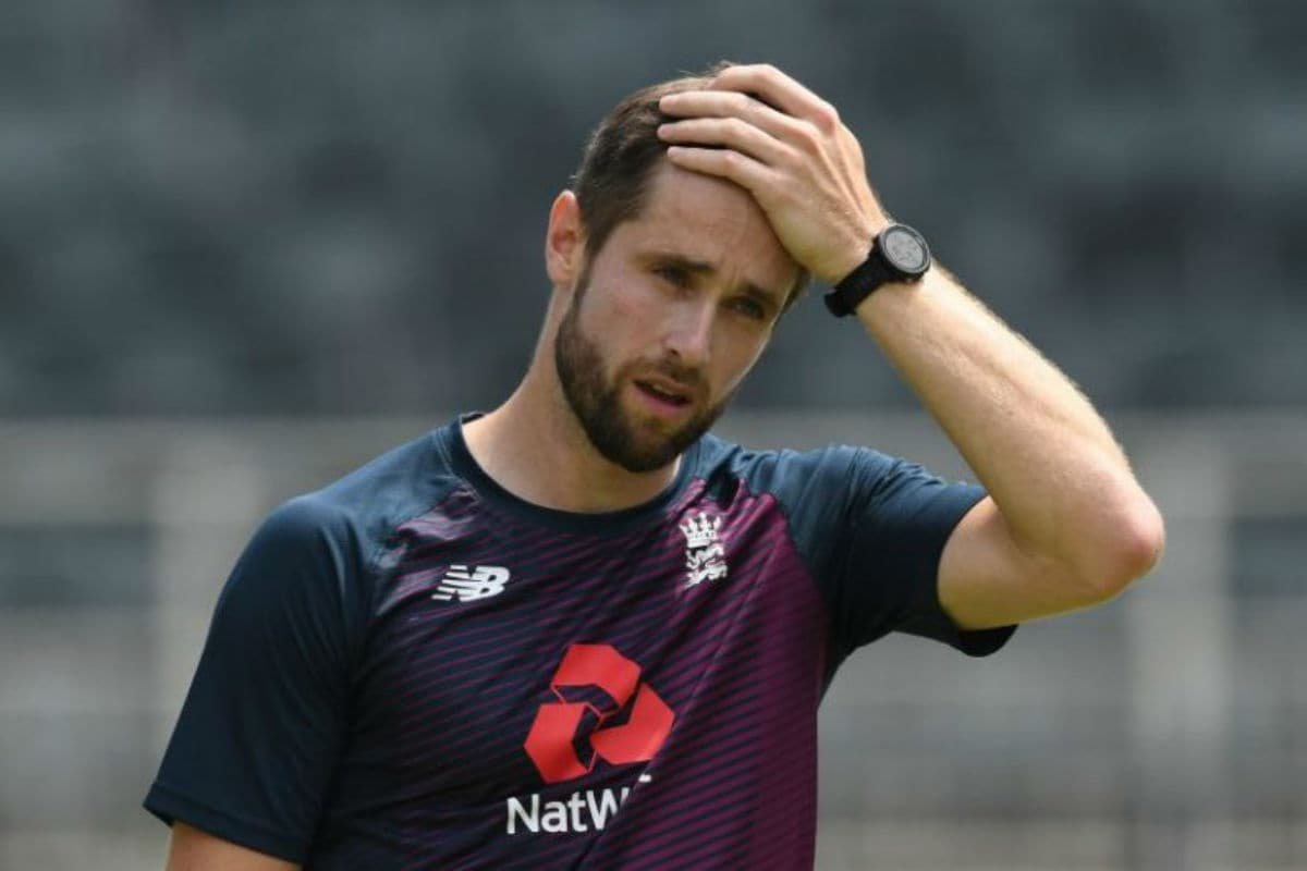 Chris Woakes Says England Players May Face Pay Cuts as Cricket Feels Pinch -