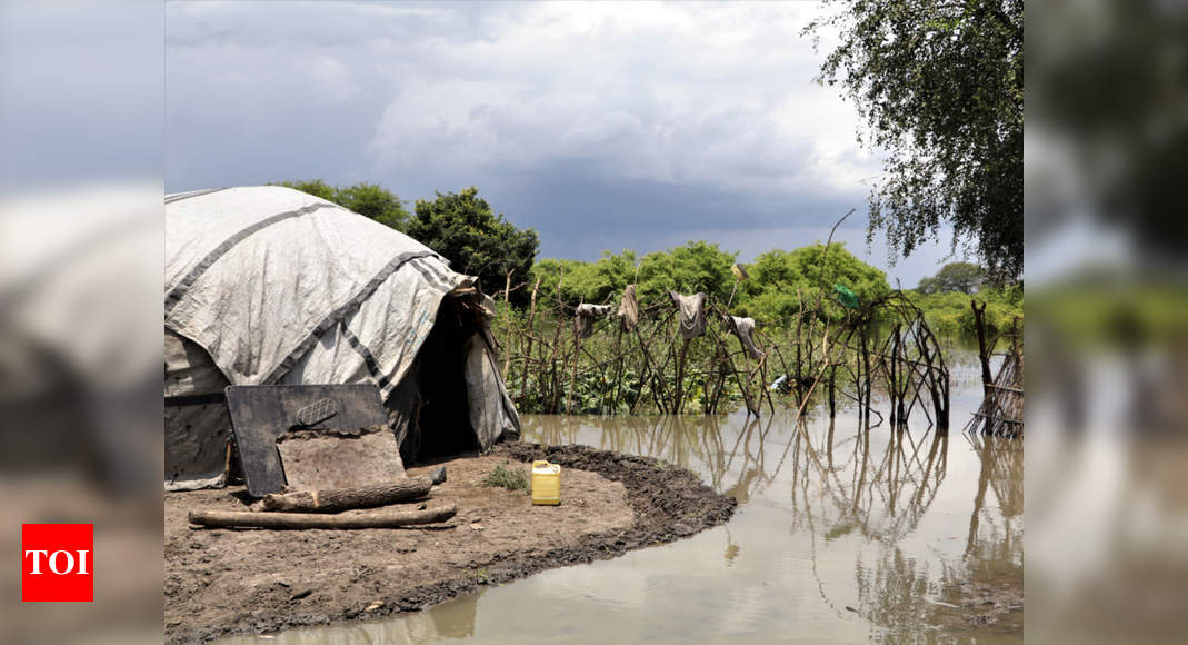 Flooding affects more than 1 million across East Africa -