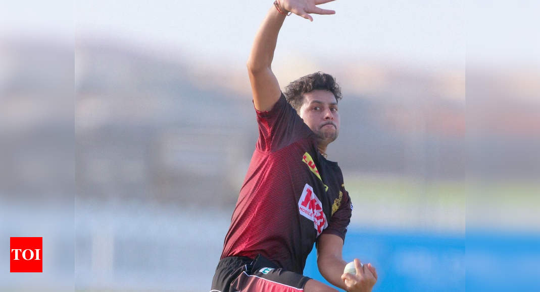 Kuldeep at top of his game, won't face any confidence issues this time: Hussey