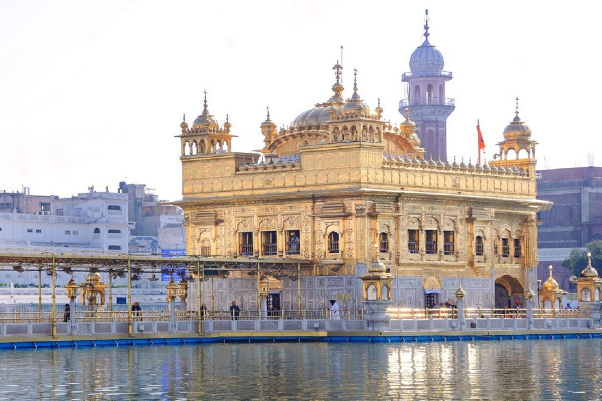 MHA Grants FCRA Registration to Amritsar-based Organisation to Receive Foreign Funds to Run 'Langar', Help Poor in Golden Temple -