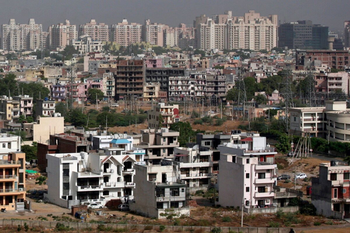 NDMC Rolls Out Tax Amnesty Scheme for Unauthorised Colonies' Residents in Delhi -