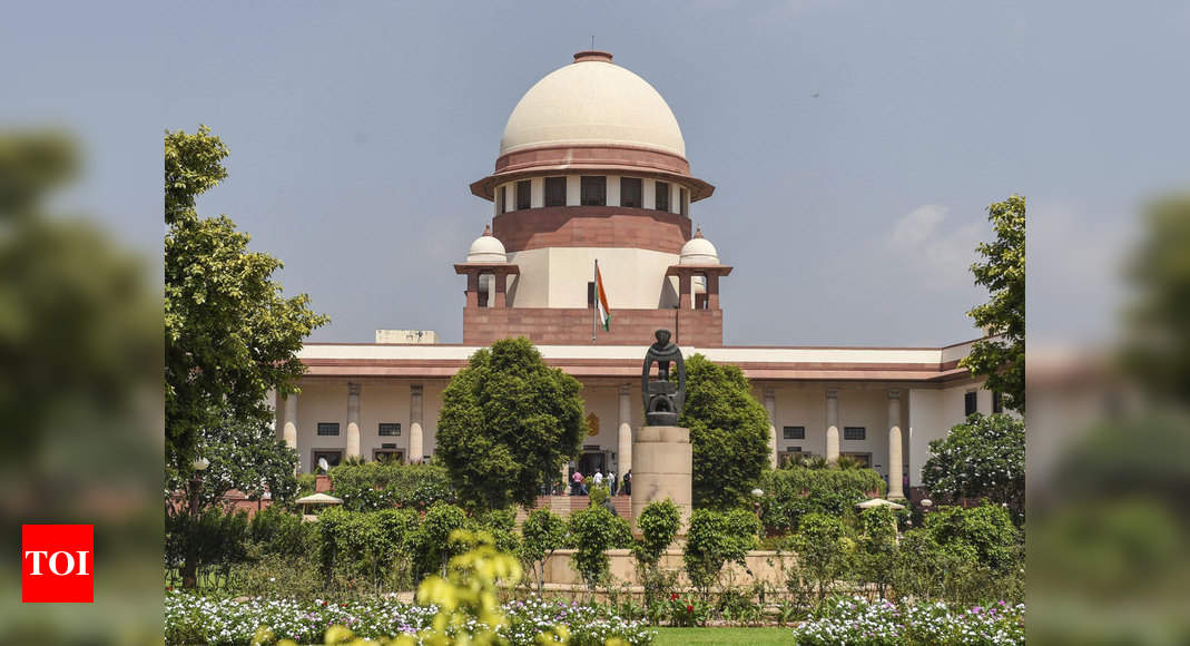 SC seeks status report on CCTVs at police stations
