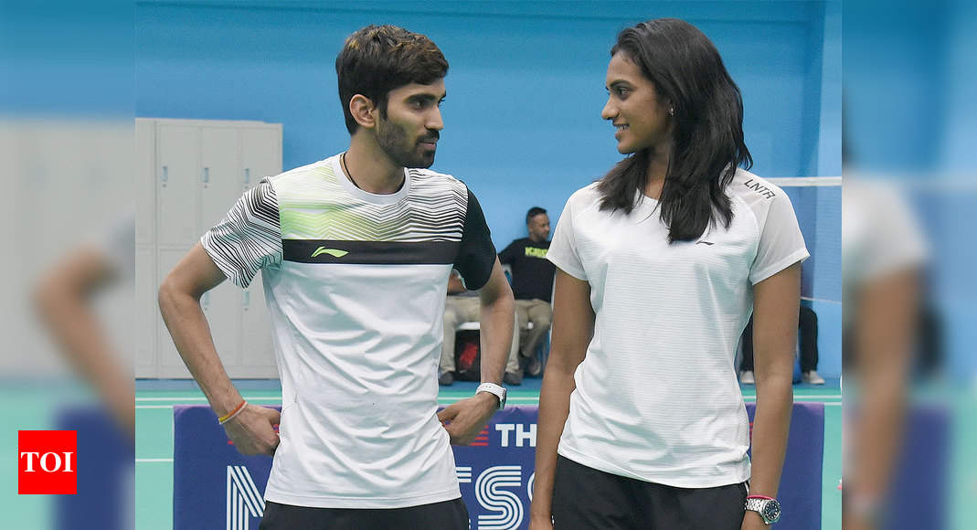 Shuttlers asked to give written consent for playing in Denmark Open