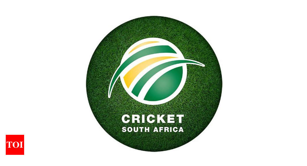South Africa board holds 'positive' talks with national sports body