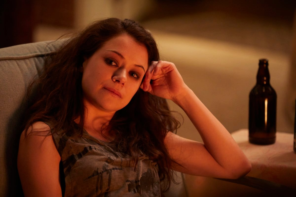 Tatiana Maslany Cast in the Lead for Disney+ Hotstar Series -