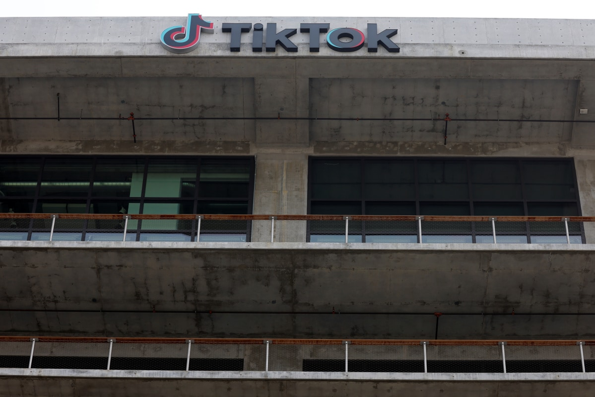 TikTok Parent ByteDance Says China Will Have to Approve US Deal -