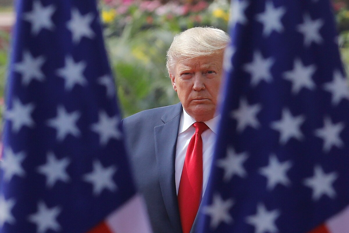 US Court Rejects Appeal by 169 Indians Against Trump's Temporary Ban on H-1B Visa Holders -