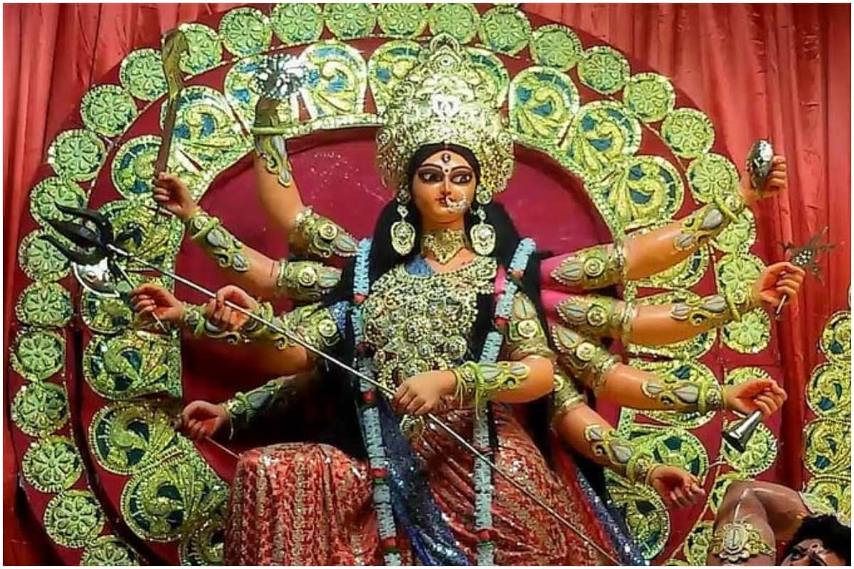 Why is it Celebrated Few Days Before Durga Puja Every Year -