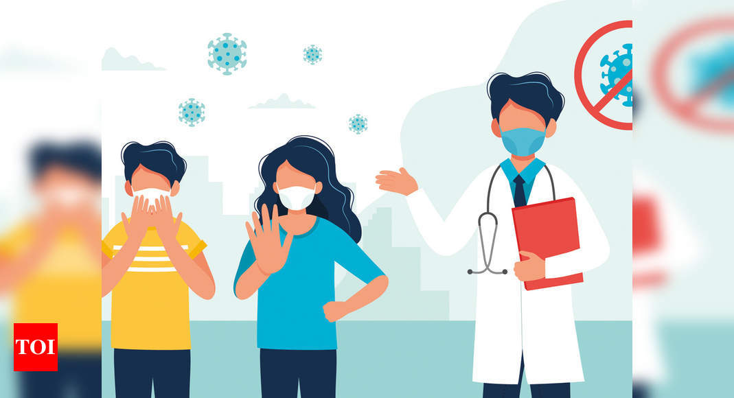 Your guide to wearing and caring for your mask amid the pandemic -