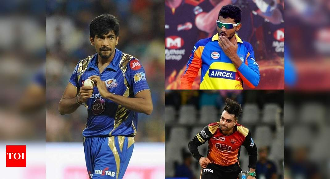 ipl 2020: IPL 2020: Top bowlers to watch out for