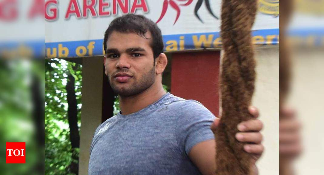 narsingh yadav: It was a 'tough' time: Narsingh Yadav after completing four-year doping ban