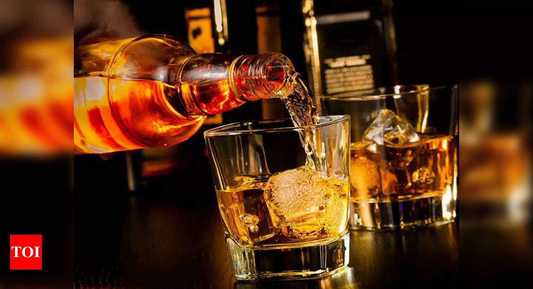 No more scotch? India moves to ban imported goods at military shops -